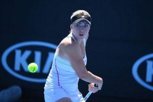 AUS Open. Юниоры. Андреева — во втормо круге парных соревнований