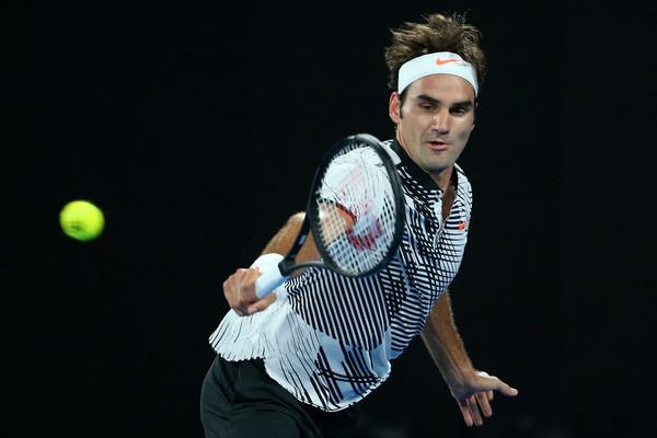 Рейтинг ATP. Федерер возвращает себе место в первой десятке