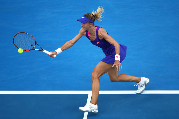 Рейтинг WTA: Цуренко поднимается на 9 позиций