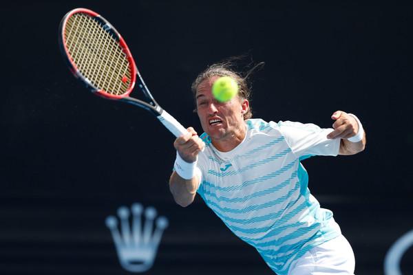 Argentina Open. Долгополов обыгрывает второго сеяного