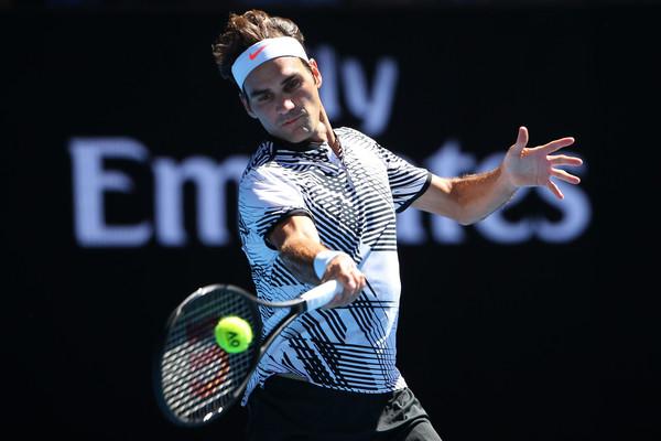 Федерер: я счастлив, даже сам себя удивил