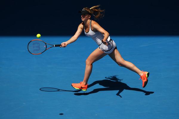 Свитолина покидает Открытый чемпионат Австралии