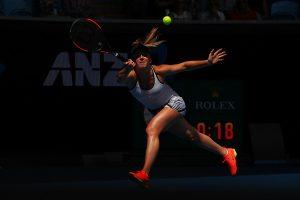 AUS Open. Свитолина сыграет в смешанном разряде