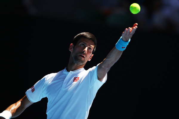 Джокович не сумел защитить титул на AUS Open, проиграв Истомину во 2 круге (видео)