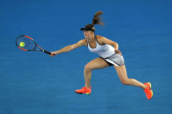 Свитолина и Козлова сыграют на турнире WTA в Тайване
