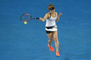 AUS Open. Свитолина — в полуфинале микста