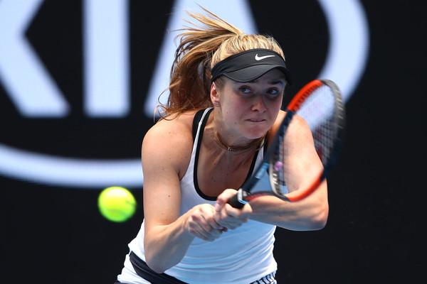 Taiwan Open. Свитолина одерживает трудную победу и выходит в полуфинал (+видео)