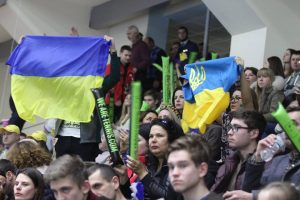 FedCup Украина-Австралия. День первый. Наше слово австралийскому Дэнди