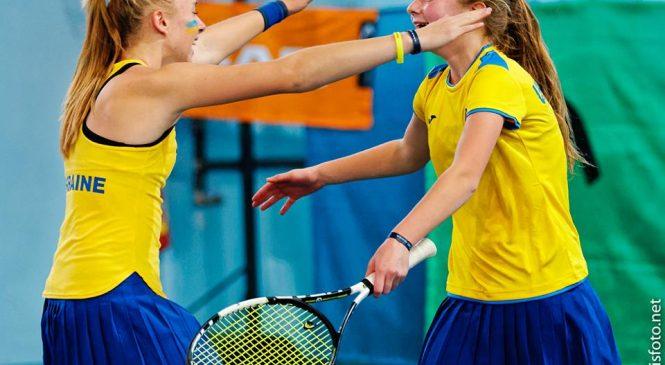 Командный чемпионат мира. Девушки до 14 лет. Украина — Корея 2-1 (дополнено)