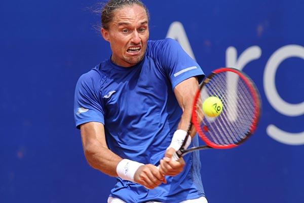 Argentina Open. Долгополов обыгрывает 5-ю ракетку мира и завоевывает 3 титул ATP