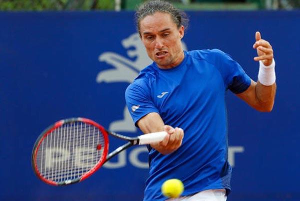 Argentina Open. Долгополов выходит в полуфинал