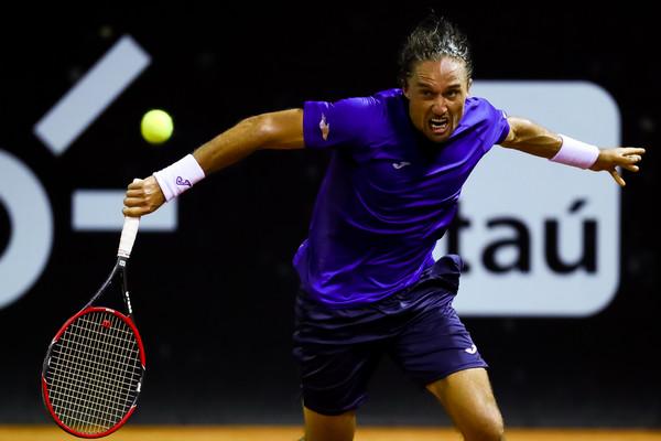 Долгополов сыграет на турнире ATP в Акапулько