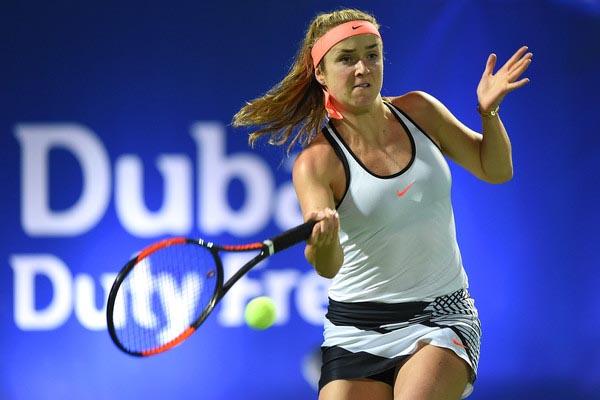 Свитолина — первая украинка в топ-10 рейтинга WTA
