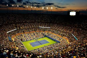 Tennis Tour. Тур на US Open. 26 августа – 10 сентября 2017
