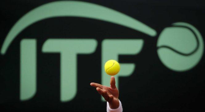 ITF отменяет все свои турниры до 20 апреля