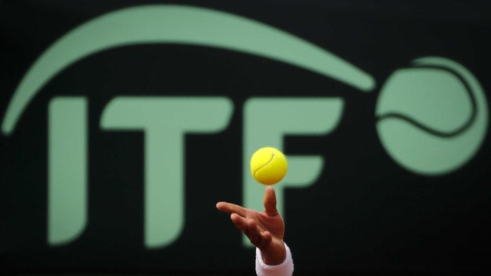 ITF займется реструктуризацией профессионального тенниса