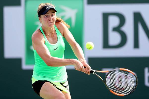 Рейтинг WTA. Свитолина сохраняет за собой 10-ю позицию