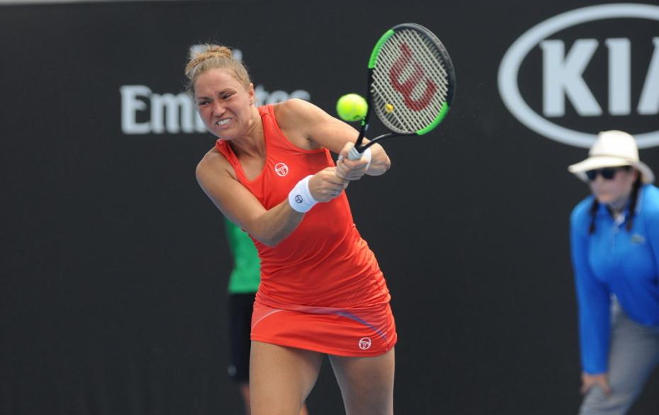 Бондаренко покидает US Open