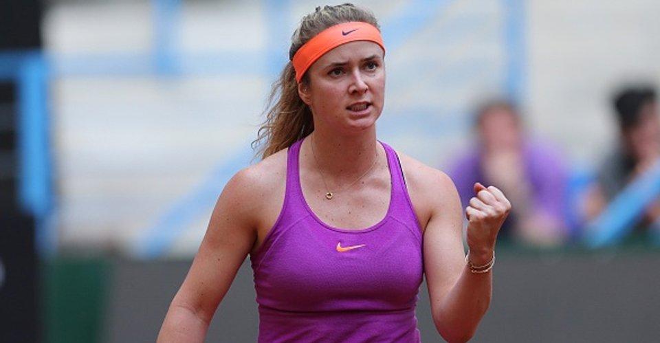 Рейтинг WTA. Свитолина возвращается в топ-10