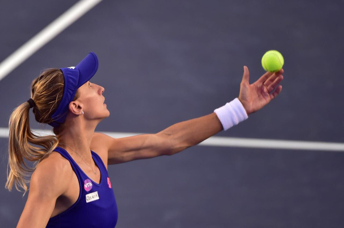 Цуренко и Бондаренко сыграют на турнире WTA в Чарльстоне