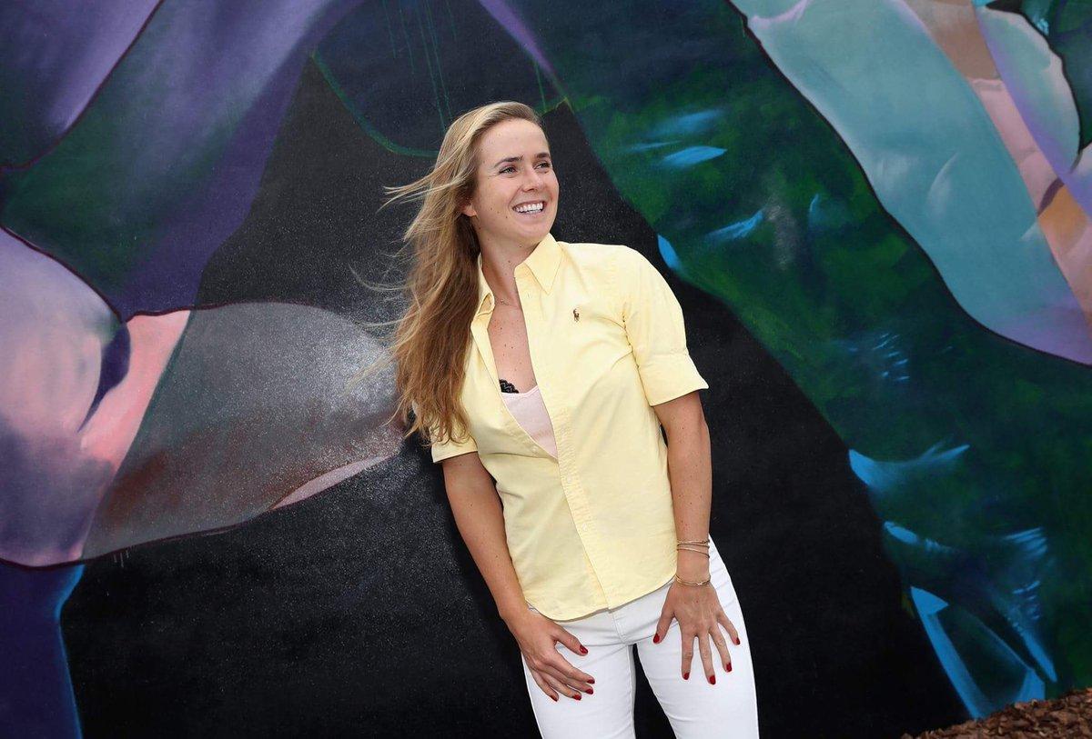 Элина Свитолина:  Сыграю в Кубке Федерации против Германии