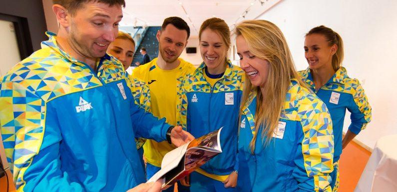 Фоторепортаж. Кубок Федерации. Германия — Украина (обновляется)