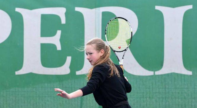 Любовь Костенко: Для меня самое страшное наказание пропустить турнир