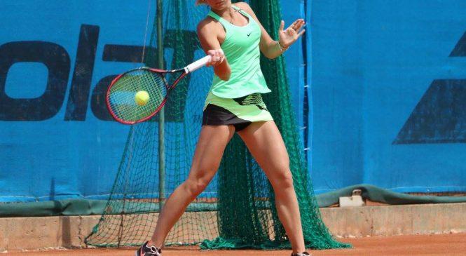 Марта Костюк выигрывает свой первый профессиональный титул ITF (дополнено)