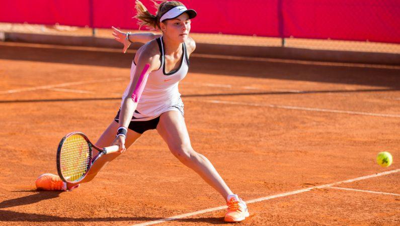 Завацкая сыграет в основной сетке турнира WTA в Рабате