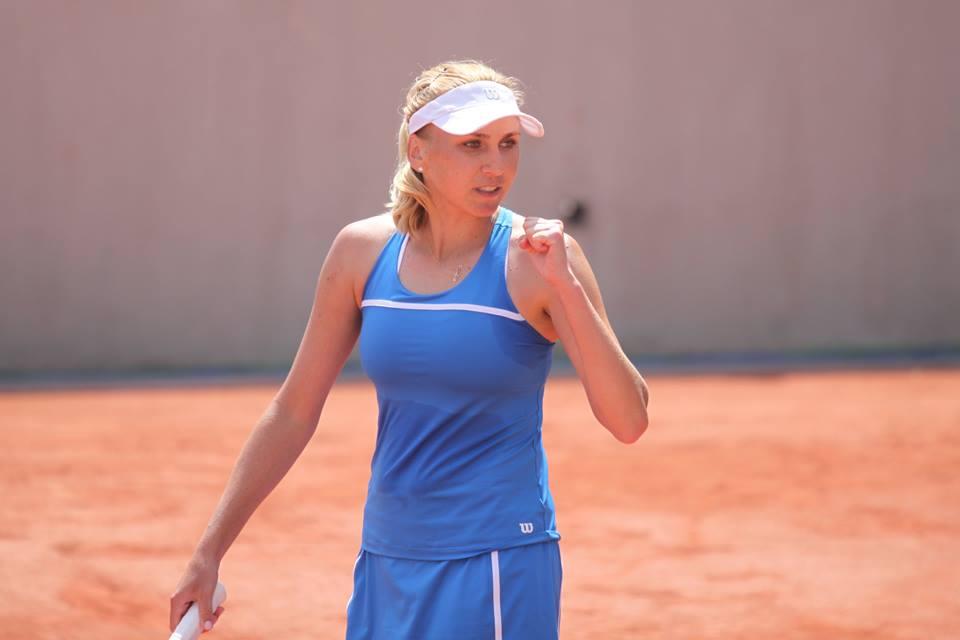 Rogers Cup. Людмила Киченок — в парном четвертьфинале
