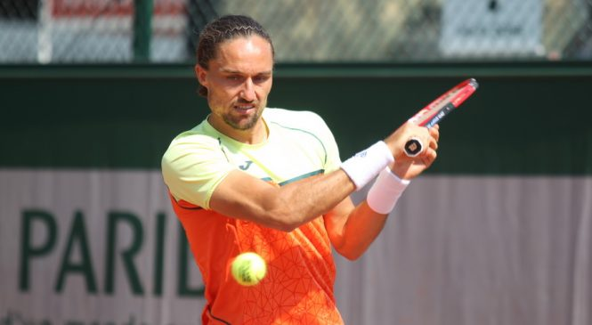 Рейтинг ATP. Долгополов и Стаховский улучшают позиции