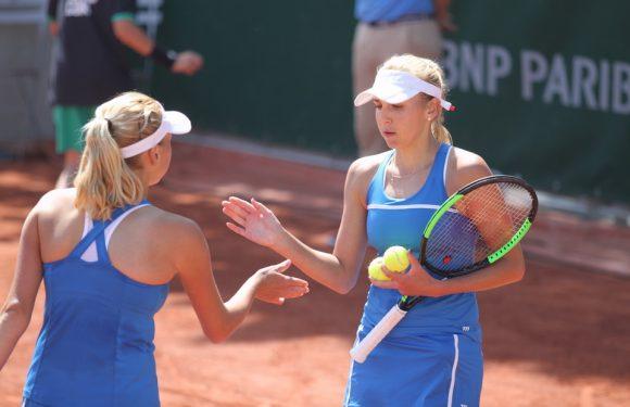 Taiwan Open. Сестры Киченок стартуют с победы