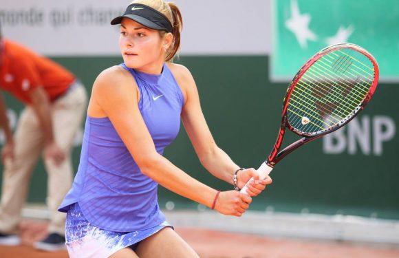 Завацкая сыграет в основной сетке турнира WTA в Сеуле