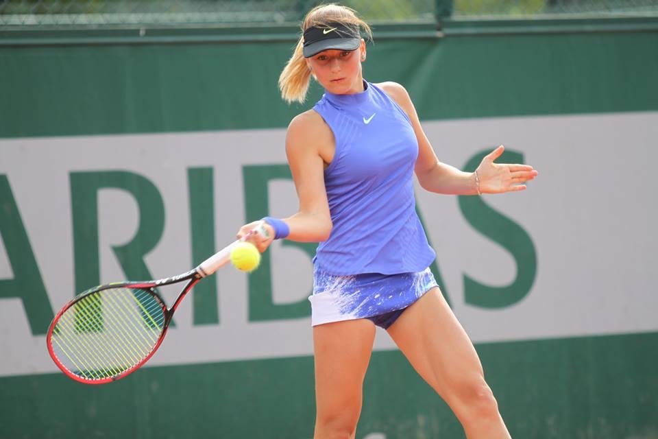 US Open. Юниоры. Костюк и Дема — во 2 круге парных соревнований