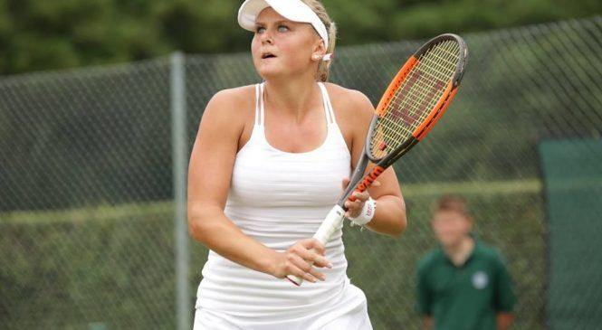 Козлова сыграет в финале крупного турнира ITF в Риме