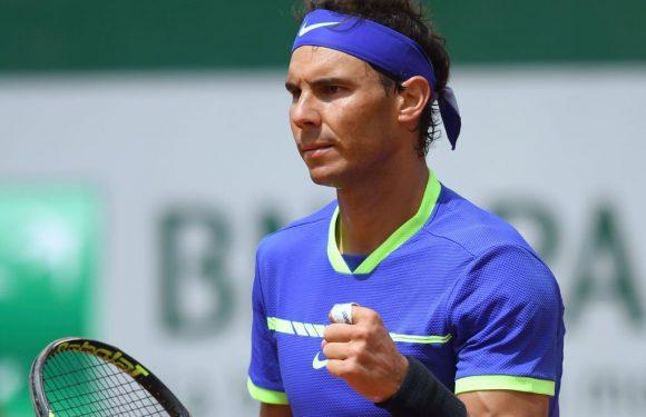 Надаль победил Вавринку в финале Ролан Гаррос и в 10-й раз выиграл турнир