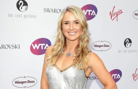 Элина Свитолина: В Украине стать успешным теннисистом в 10 раз сложнее, чем в Англии или во Франции
