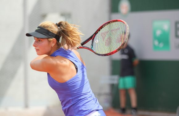 Завацкая и Познихиренко стартуют на турнире ITF в Гренобле