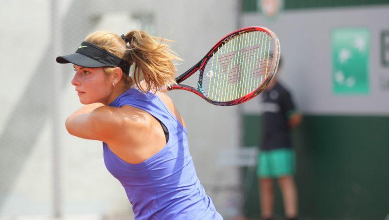 Завацкая сыграет на турнире ITF в Жуэ-ле-Тур