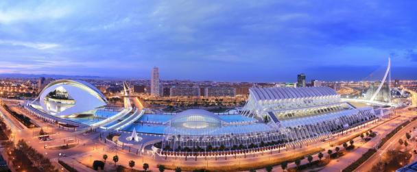 Промо-тур: «Теннис + Валенсия» — тренировки в одном из лучших центров мира!