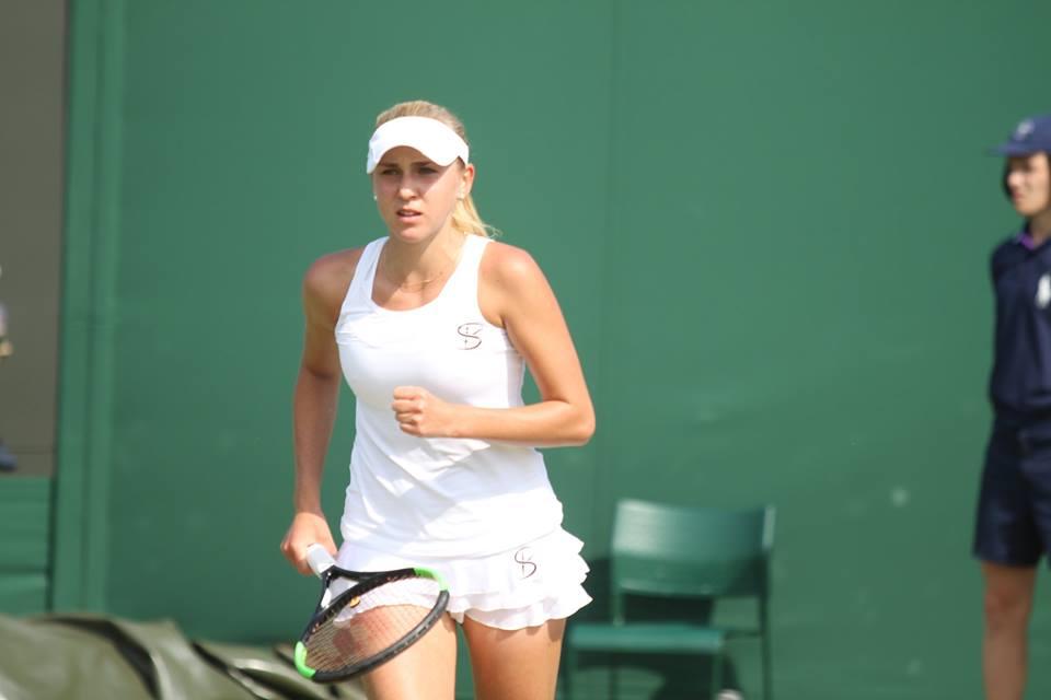 Надежда Киченок сыграет в парном полуфинале Rogers Cup