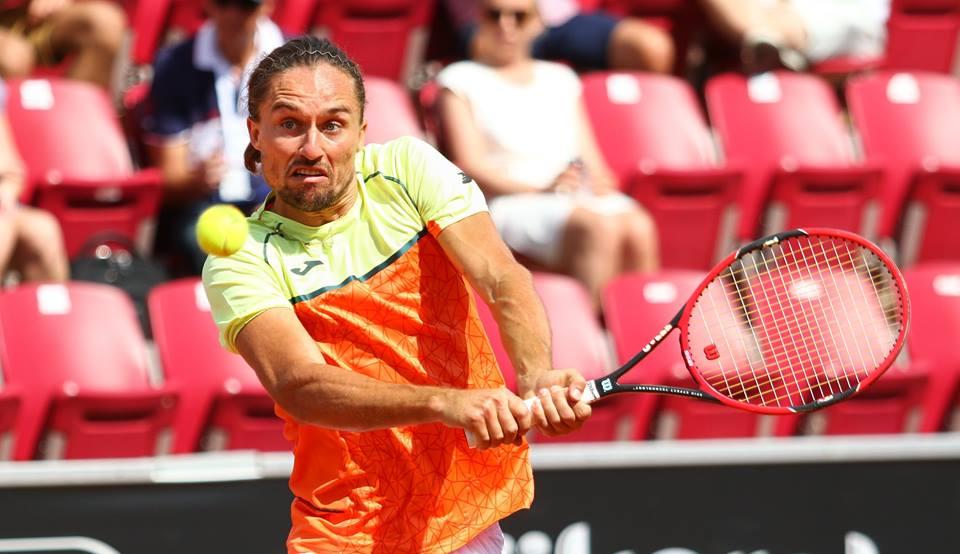 Рейтинг ATP. Долгополов существенно улучшил позиции