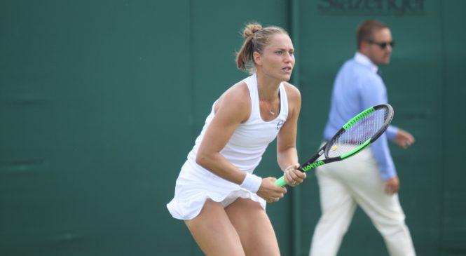 US Open. День 5. Бондаренко сыграет в парном разряде. Савчук — в смешанном