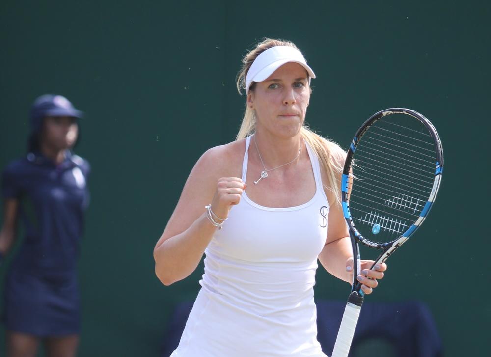 Парный рейтинг WTA. Савчук впервые входит в топ-40