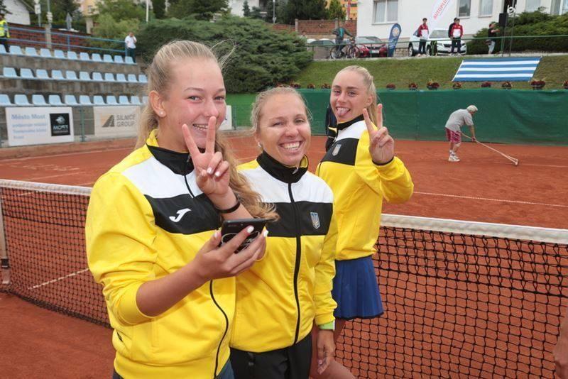 Чемпионат мира. Девушки до 14 лет. Четвертьфинал Украина — Перу. 2-0. Прямая трансляция