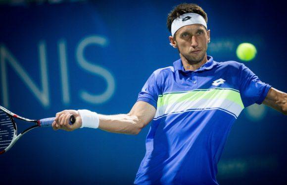 Стаховский выходит во второй раунд турнира ATP European Open