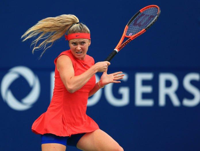Свитолина и Цуренко сыграют в основной сетке турнира WTA Premier 5 в Цинциннати