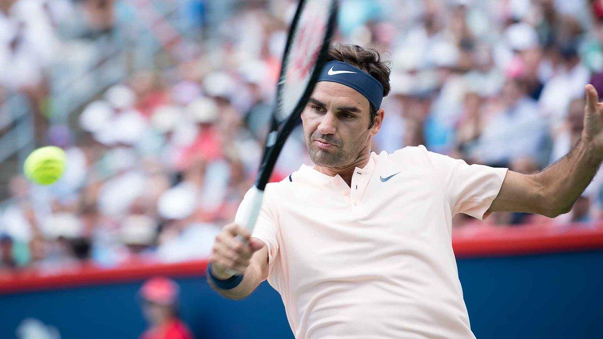 Федерер и Зверев сыграют в финале Мастерса в Монреале