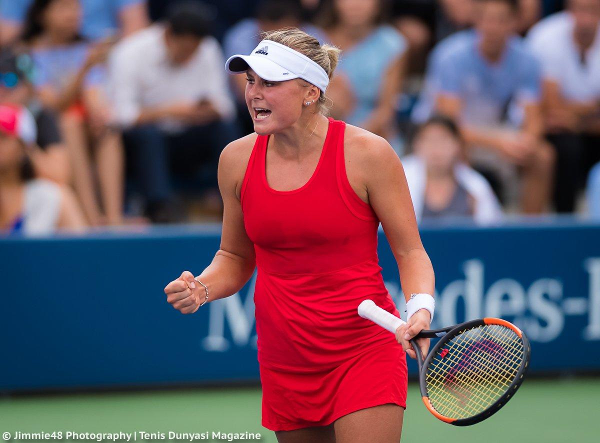 Рейтинг WTA. Козлова и Ястремская ставят личные рекорды