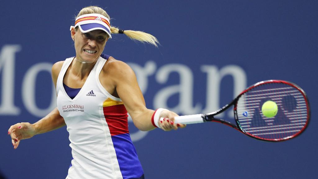 US Open. Прошлогодняя чемпионка зачехляет ракетку в первом круге